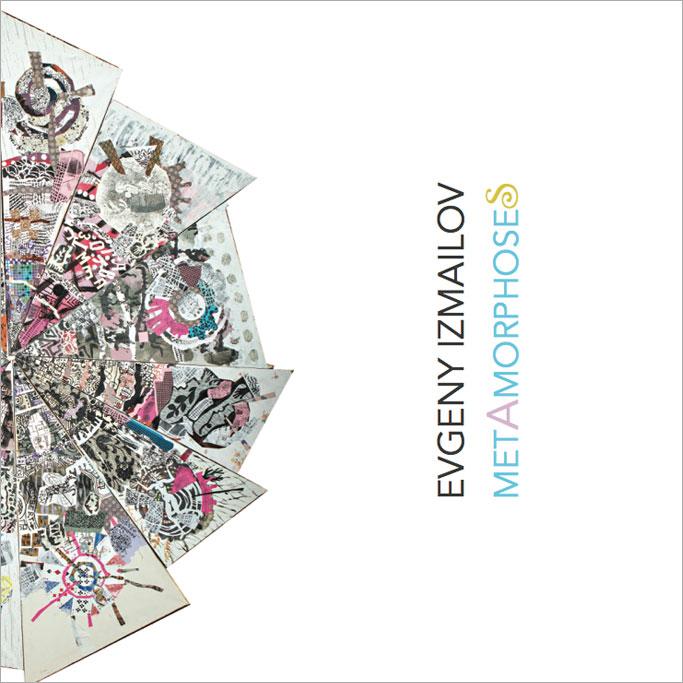 EI catalogue design